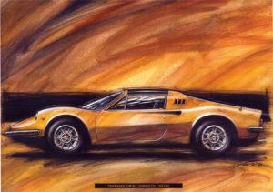 Rafael Varela for Classic Cars magazine 1