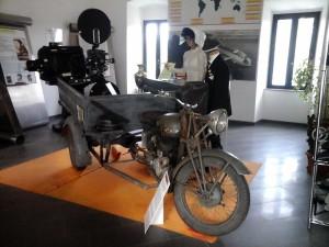 Museo Taruffi - Autocarro